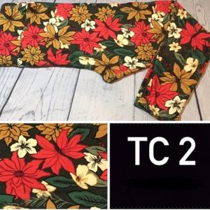 Tc2 LuLaRoe leggings
